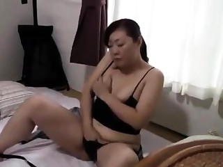 Japanese Cute Amateur Reside Chat Masturbation