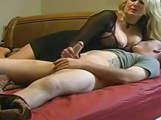 Expert, broad in the beam light-haired is making enjoy with her married buddy, in front of a hidden camera