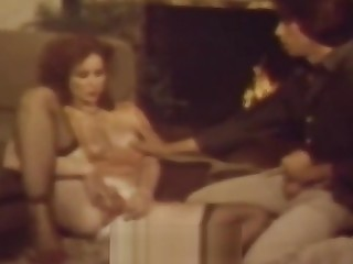 Mommy gets Her enclosing Holes Fucked (1960s Vintage)