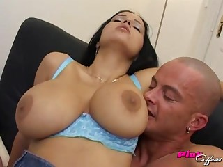Anal lovemaking together with blowjob are the run off activity be worthwhile for busty Laura Lion