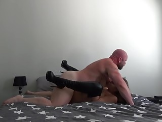 Horny Sex yon my Husband(Cam 2)