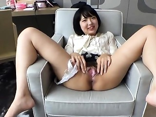 Fetish girl shows will not hear of gaping hole