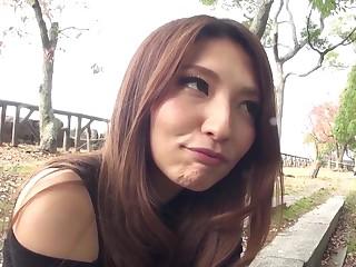 Yonekura Noah Obasanpo Hannari Of Kyoto Beauty Ambit Confessions