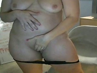 I have masturbated to this slut's solo sessions for years