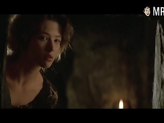 Sophie Marceau and other naked celebrities compilation video