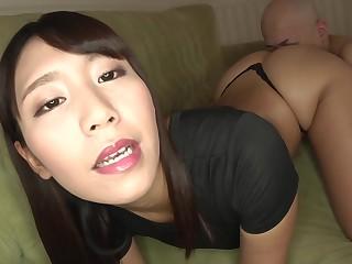 MMKZ-075 お姉さんの巨尻が猥褻過ぎて秒殺で悩殺!! 中尾芽衣子
