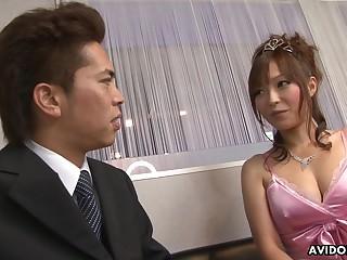 AvidolZ - Club Drift of Yui Ayana scene 1